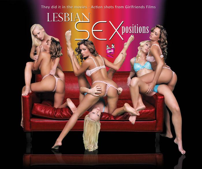 Adult News Notables: 'Lesbian Sex Positions,' 'Superheroine 3D,' Meet Lara ...